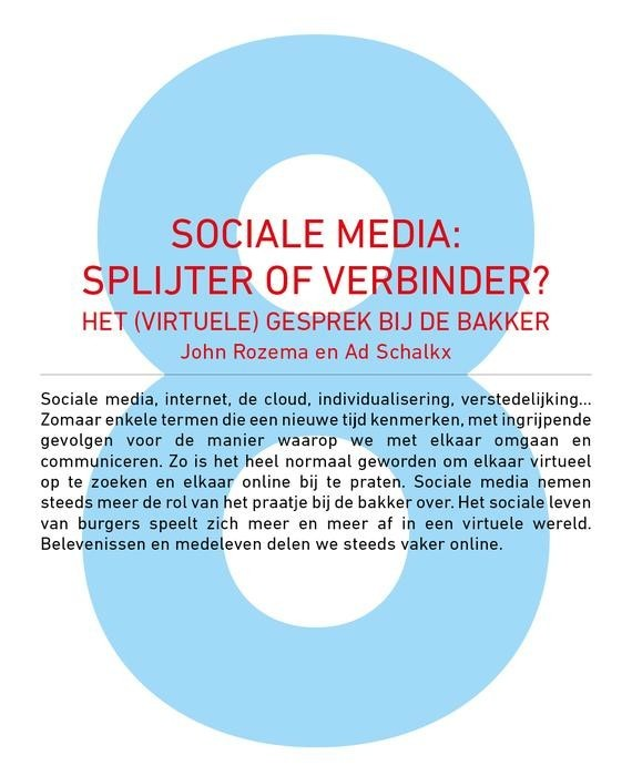 Mind the Gap! #8: Sociale media: splijter of verbinder
